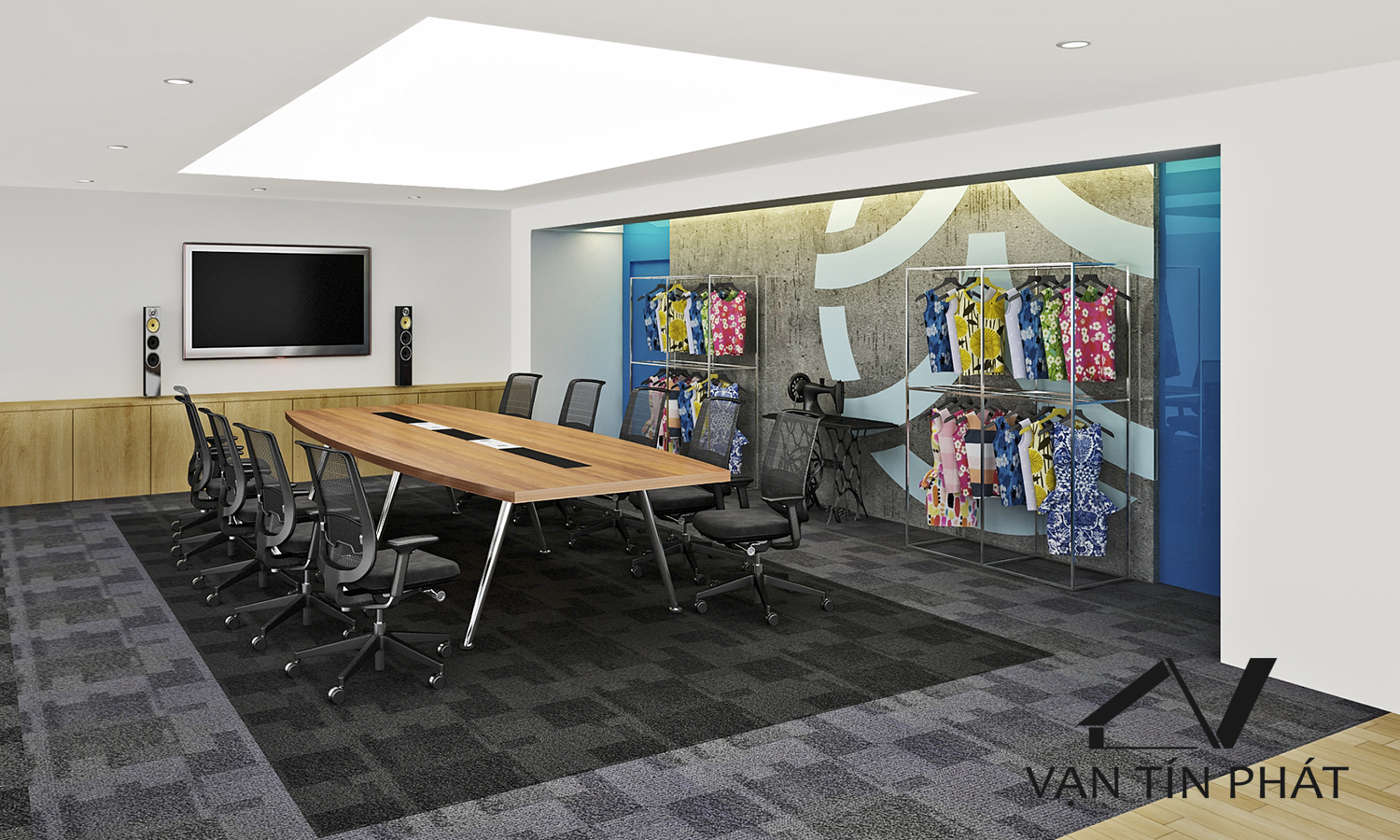 4 Conference room